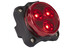 Lezyne LED Zecto Drive Rear fietsverlichting rood